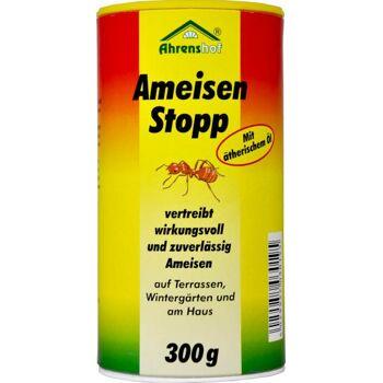 Ameisen Stop