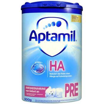 Aptamil HA Pre Anfangsmilch von Geburt an