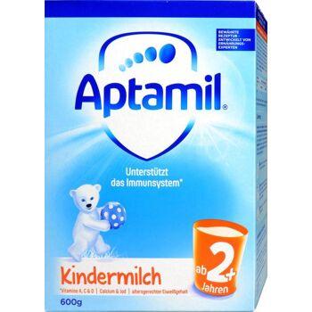 Aptamil Kinder-Milch 2+