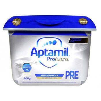 Aptamil Profutura Pre Von Geburt An