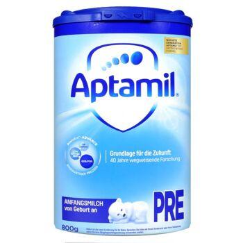 Aptamil Pronutra Pre Advance