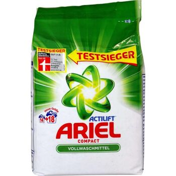 Ariel Compact Regulär 1,35 kg