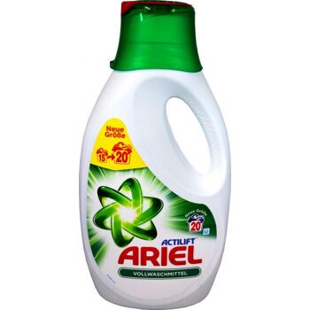 Ariel Flüssig Regulär 1,3 l