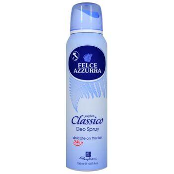 Azzurra Deo Spray