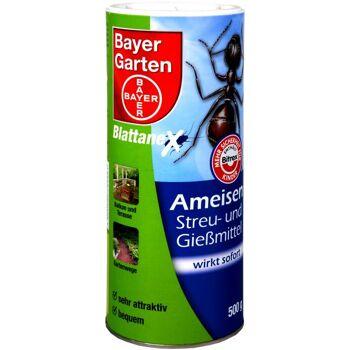 Bayer Ameisenmittel