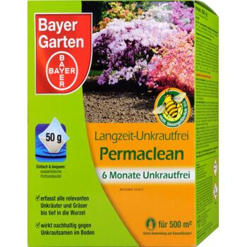 Bayer Permaclean Unkrautfrei