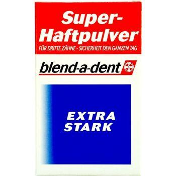 Blend-a-Dent Super-Haftpulver Extra Stark