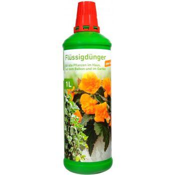 Blumendünger mit Guano CVH