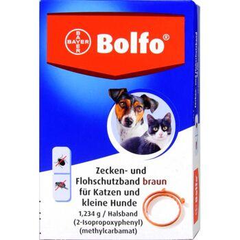 Bolfo Flohschutzband