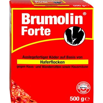 Brumolin Ultra F