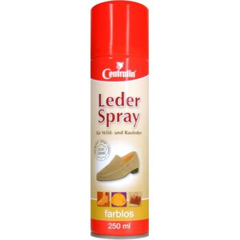 Centralin Leder Spray Farblich
