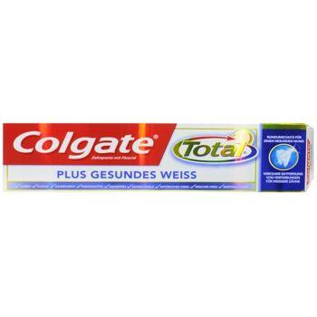 Colgate Zahncreme Total Plus Whitening