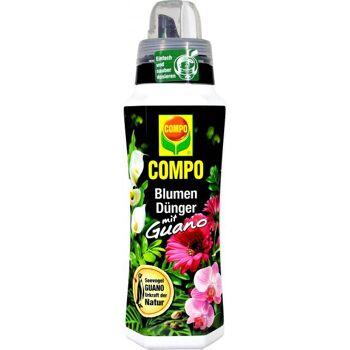 Compo Blumendünger guano