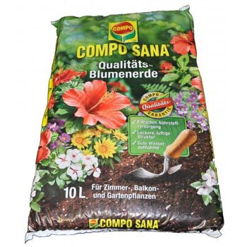 Compo Sana Blumenerde