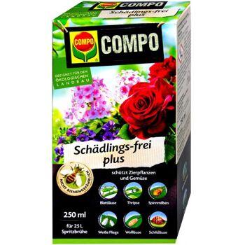 Compo Schädlingsfrei-frei Plus