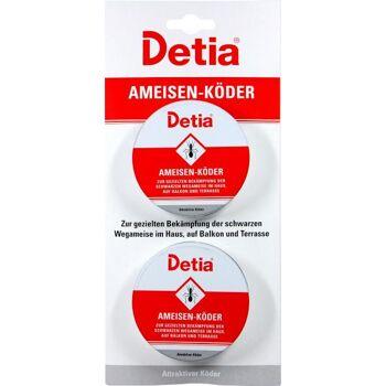 Detia Ameisen-Köder