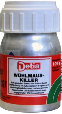 Detia Wühlmaus-Killer