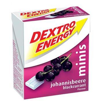 Dextro Energy Minis Johannisbeere