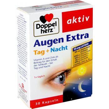 Doppelherz Augen Extrakt Tag + Nacht