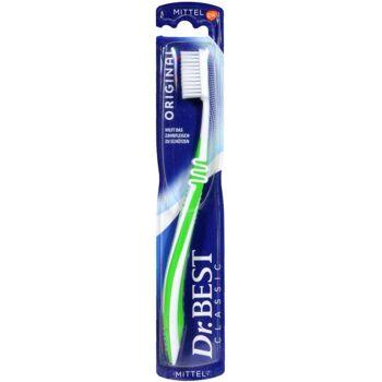 Dr. Best Zahnbürste Original
