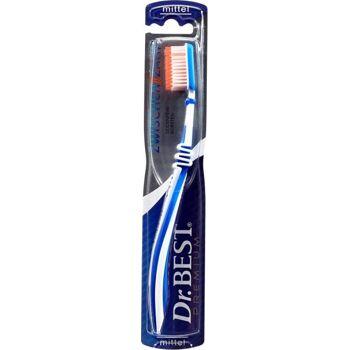 Dr. Best Zahnbürste Zwischenzahn