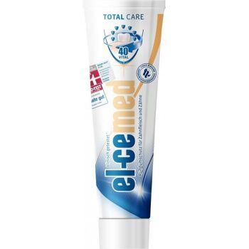 El-Ce-Med Total Care 40 Vital Zahncreme