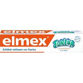 Elmex Zahnpasta Junior