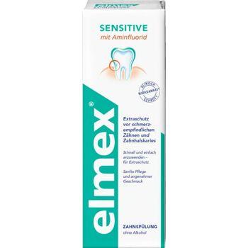 Elmex Zahnspülung Sensitive