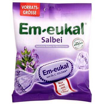 Em-Eukal Salbeibonbon