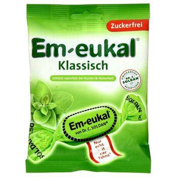 Em-Eukal Zuckerfrei