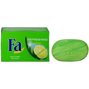 Fa Seife Lemon Fresh Grün