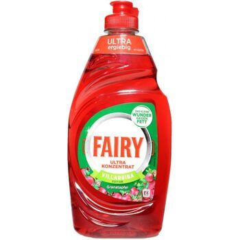 Fairy Geschirrspülmittel Granatapfel