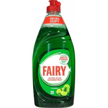Fairy Geschirrspülmittel Limette