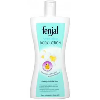 Fenjal Body Lotion Sensitive Touch