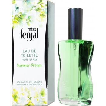 Fenjal EDT Summer Dream