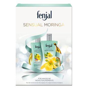 Fenjal Geschenkpackung Sensual Moringa