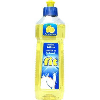 Fit Geschirrspülmittel Lemon