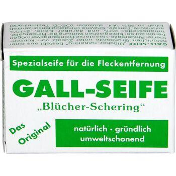 Gallseife Blücher