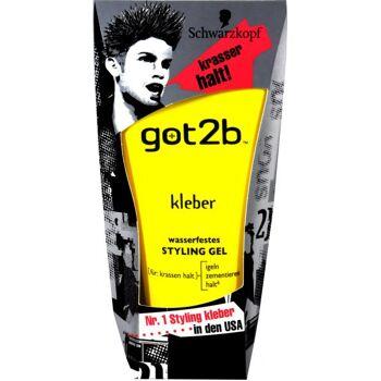 Got 2B Kleber Styling Gel