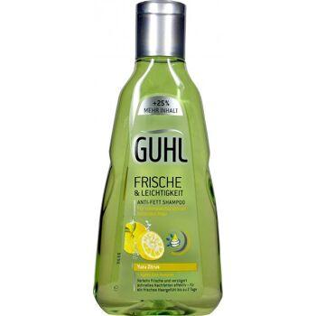 Guhl Shampoo Yuzu Zitrus