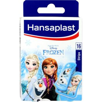 Hansaplast Kids Strips Frozen
