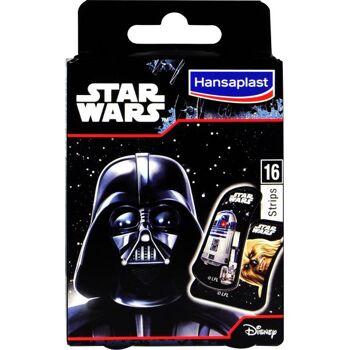 Hansaplast Kids Strips Star Wars