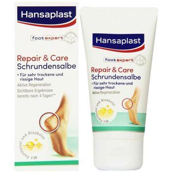 Hansaplast Repair and Care Schrundensalbe
