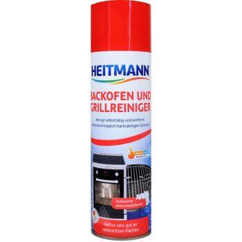 Heitmann Backofen-Grillrein