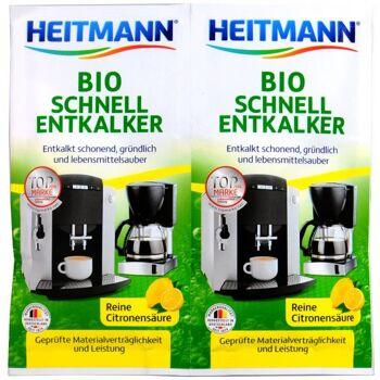 Heitmann Bio-Schnell Entkalker