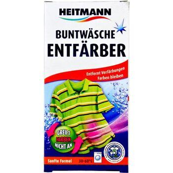 Heitmann Buntwäsche Entfärber