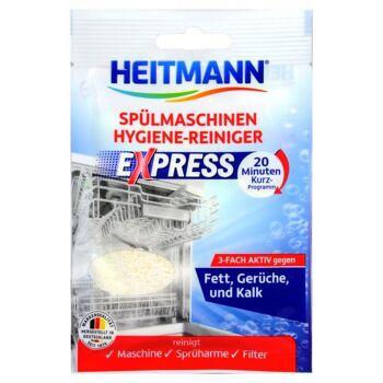 Heitmann Express Spülmaschinen Hygienereiniger