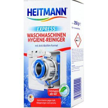 Heitmann Express Waschmaschinen Hygienereiniger