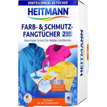 Heitmann Farb- & Schmutz Tücher