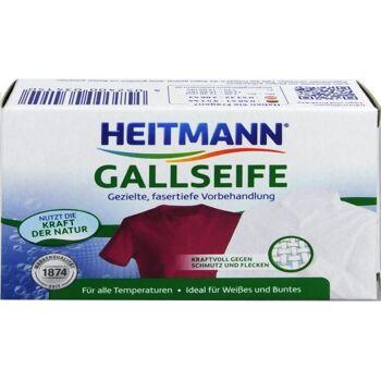 Heitmann Gallseife